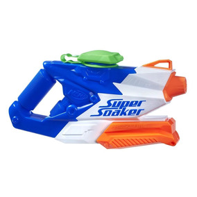Nerf Soa Freezefire 2.0 -pistola Agua Hielo- Original Hasbro