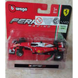 Formula 1 Ferrari Sf16h (2016) Sebastian Vettel, 1:43 Burago