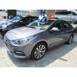 Hyundai Accent 2018 4p Gls L4/1.6 Aut