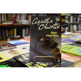 Diez Negritos. Agatha Christie.