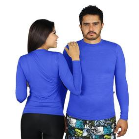 Camisa Termica Com Proteção Uv 50 Para Praia - Camisas no Mercado ... 0fc69c66b59ea