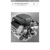 Motor Bmw M3 S65 V8 2008 Al 2012