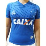 0be8458390500 Camisa Falsificada Gremio Feminina - Camisa Cruzeiro Masculina no ...