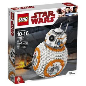 Lego Star Wars: Bb - 8