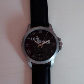 f9d3233616f Relógio De Pulso O Cavaleiro Solitário Filme Com Johnny Depp