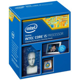 Procesador Intel Core I5-4460 3.40ghz Lga 1150 4a Generac /m