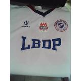 Camiseta Hinchada De Nacional Lbdp