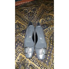 Zapatos Chatitas Mujer