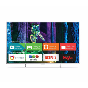 Philips Smart Tv 4k Android 55 Mod. 55pug6801/77