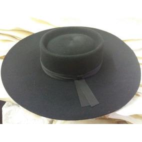 Sombrero Paño Gaucho