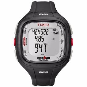 Reloj Timex Ironman Easy Trainer Gps Watch