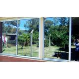 Polarizados Y Espejados De Vidrios En Casas Y Edificios