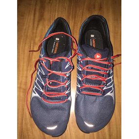 Merrell All Out Fuse Saucony Asics Salomon