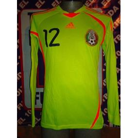 Sudadera Adidas Verde Seleccion Mexicana Usado en Mercado Libre México 348f82fad7f32