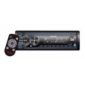 Radio Auto Aiwa Aw-3239bt Bluetooth Usb Radio Am Fm Sd Aux