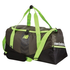 New Balance Bolso Verde Ntbhold7
