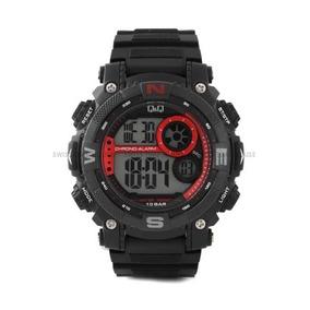 Reloj Q&q M133j002y