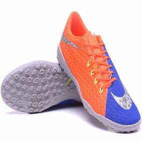 84b232b859 Chuteira Society Nike Hypervenom Phelon - Chuteiras Nike de Society ...