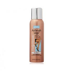 Sally Hansen Airbrush Legs Leg Makeup Spray - Tan Glow