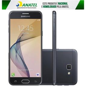 Smartphone Samsung Galaxy J5 Prime Preto, 32gb, Tela 5