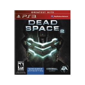 Dead Space 2 Para Sony Playstation 3 Ps3 Novo Lacrado!