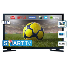 Televisores Led Samsung 32 Un32j4300