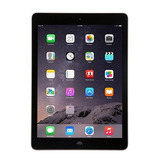 Tablet Con Pantalla Táctil Apple Ipad Air Md786ll / B (ios 8