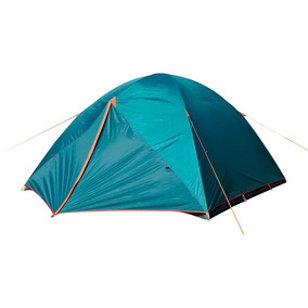 Barraca Nautika Colorado Gt 5/6 Pessoas Mais Barato Camping