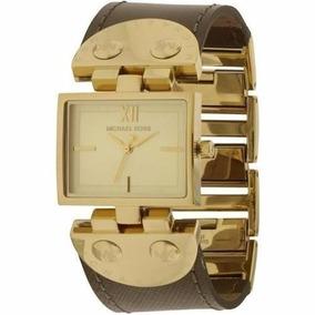 Michael Kors Mk 8208 (novo Na Caixa) !!! - Relógios no Mercado Livre ... 6e29c37010