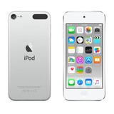 Ipod Touch - 32gb - Blanco/ Plata