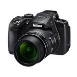 Camara Digital Compacta Nikon Coolpix B700 20.2mp Zoom 120x
