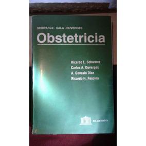 libro de obstetricia de schwarcz descargar gratis pdf