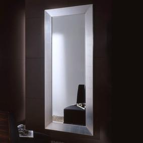 Espejos grandes pared espejos en mercado libre argentina for Espejo rectangular grande