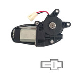 Motor Alza Cristal Electrico Adaptable 12v 20w Izquierdo