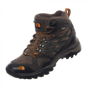 Botas The North Face Hedgehog Fastpack Mid Gtx Impermeables