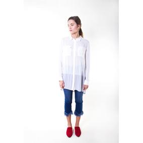 Camisa Begonia - Dama