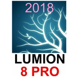 Lumion Pro 8 + Pack Premium + Librerias Extra + Español
