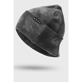 Lawrence Washed Beanie Grey - Neff - Beanies