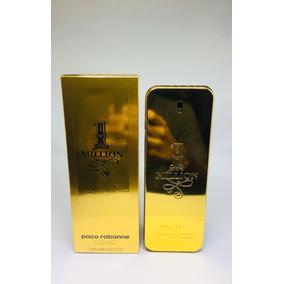 97d82accd0 Perfume One Million Edt. 200ml - 100% Original + Amostra