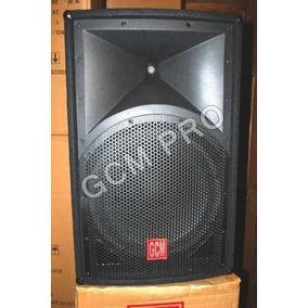 Bafle 12 1202 Driver De Titanium Gcm Pro