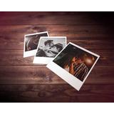 Fotos Tipo Polaroid Para Casamientos Bodas Cumpleaños