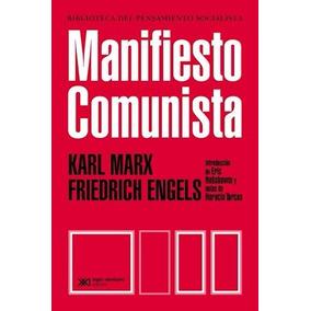 Libro: Manifiesto Comunista ( Karl Marx - Engels, Friedrich)