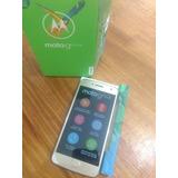 Celular Motorola G5plus 3gb Ram 32gb + Huellas