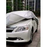 Cobertor Funda Forro Anti Granizo Autos Vehículos Talle L