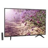Pantalla Smart Tv Hisense 60 Uhd 60du6070 Reacondicionada