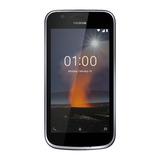 Telefono Celular Nokia 1 Azul - Android Go