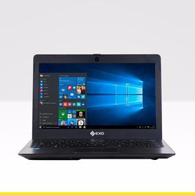 Notebook Exo R9-f1445s   14 Celeron 4gb 500gb   Htvs