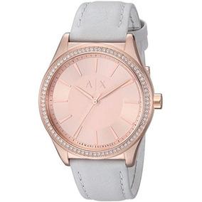 9e02bf2ad1d5 Reloj Con Pulsera Armani Dama - Reloj para Hombre en Mercado Libre ...