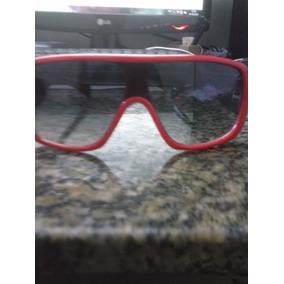 Óculos Evoke Amplifier Preto E Vermelho Frete Grátis - Óculos no ... 687c7e6705