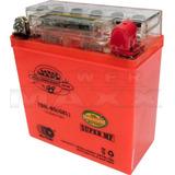 Bateria Gel Yb5 Pollerita Varias Fz16 C110 Px Fair